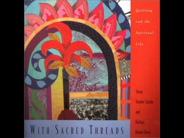 Sacred Threads Book